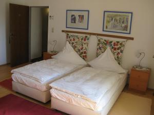 Hotel Eilenriede, Hotels  Hannover - big - 26