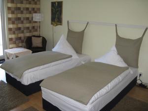 Hotel Eilenriede, Hotels  Hannover - big - 7