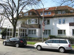 Hotel Eilenriede, Hotels  Hannover - big - 19