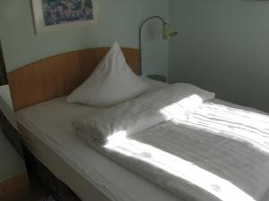 Hotel Eilenriede, Hotels  Hannover - big - 11