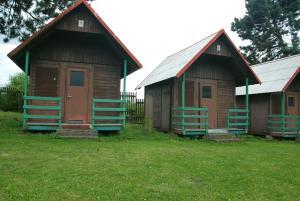 Rekreacní stredisko Zdeslav