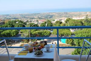 B&B La Finestra sulla Valle, Bed & Breakfasts  Agrigent - big - 35