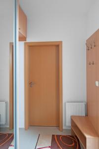 Apartmány Klínovec, Apartments  Loučná pod Klínovcem - big - 28