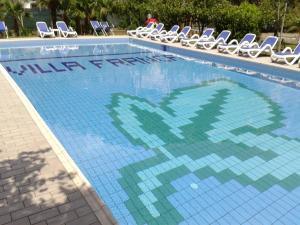 Villa Franca, Hotel  Nago-Torbole - big - 134