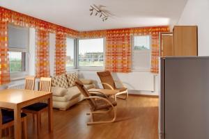 Apartmány Klínovec, Apartments  Loučná pod Klínovcem - big - 25