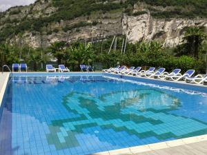 Villa Franca, Hotel  Nago-Torbole - big - 111