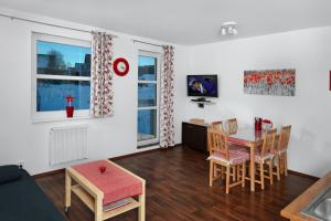 Apartmány Klínovec, Apartments  Loučná pod Klínovcem - big - 2