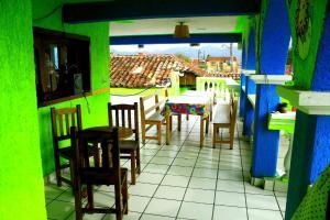 Iguana Hostel, Hostels  San Cristóbal de Las Casas - big - 16