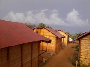 Tivai Beach Cottages