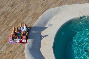 Baglio Dello Zingaro, Hotels  Scopello - big - 14