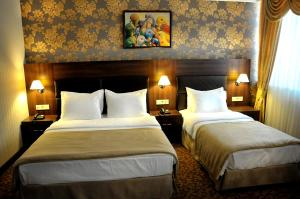 Rhiss Hotel Maltepe, Szállodák  Isztambul - big - 23
