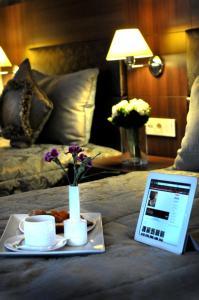 Rhiss Hotel Maltepe, Szállodák  Isztambul - big - 27