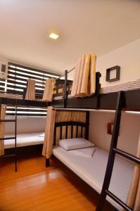 Hilik Boutique Hostel, Hostels  Manila - big - 8