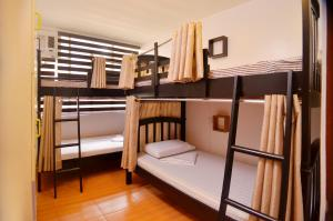 Hilik Boutique Hostel, Hostels  Manila - big - 9