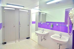 Hilik Boutique Hostel, Hostels  Manila - big - 3