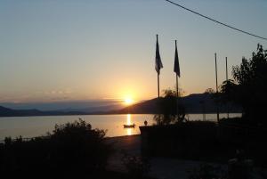 Galini, Hotely  Loutra Edipsou - big - 33