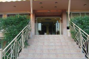 Galini, Hotely  Loutra Edipsou - big - 36