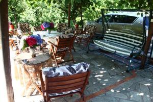 Guesthouse Xenioti, Гостевые дома  Цагарада - big - 56