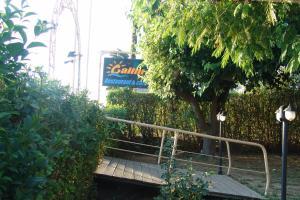 Galini, Hotely  Loutra Edipsou - big - 38