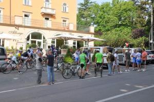 Albergo Roma, Hotel  Borgo Val di Taro - big - 13