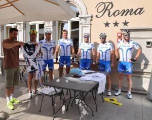 Albergo Roma, Hotel  Borgo Val di Taro - big - 14