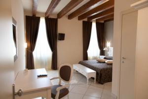 Albergo Roma, Hotel  Borgo Val di Taro - big - 3