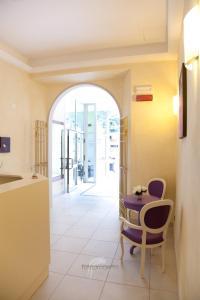 Albergo Roma, Hotel  Borgo Val di Taro - big - 5