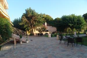 Galini, Hotely  Loutra Edipsou - big - 39