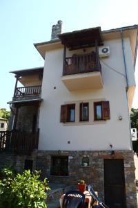 Guesthouse Xenioti, Гостевые дома  Цагарада - big - 64
