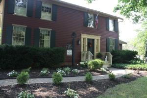 Schoolmaster's House Bed & Breakfast, Bed and Breakfasts  Niagara on the Lake - big - 37