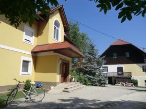 Appartement Landhaus Felsenkeller, Apartments  Sankt Kanzian - big - 57