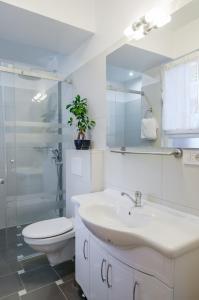 Apartments Žuvela, Apartmány  Split - big - 32