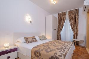Apartments Žuvela, Apartmány  Split - big - 22