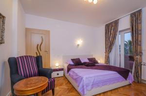 Apartments Žuvela, Apartmány  Split - big - 20