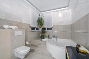 Apartments Žuvela, Apartmány  Split - big - 37
