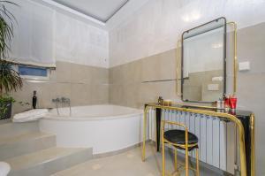 Apartments Žuvela, Apartmány  Split - big - 72