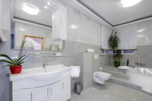 Apartments Žuvela, Apartmány  Split - big - 70