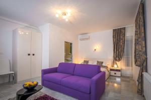 Apartments Žuvela, Apartmány  Split - big - 34