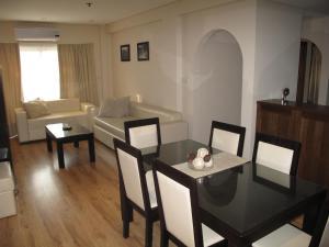 Platinum Suites, Apartmány  Kakopetria - big - 8