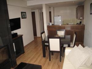 Platinum Suites, Apartmány  Kakopetria - big - 7