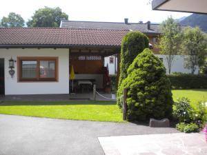 Apartements Birkenhof