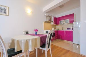 Apartments Žuvela, Apartmány  Split - big - 55