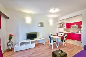 Apartments Žuvela, Apartmány  Split - big - 48