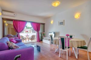 Apartments Žuvela, Apartmány  Split - big - 33