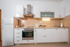Apartments Žuvela, Apartmány  Split - big - 9