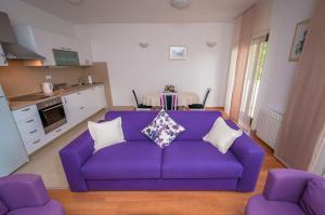 Apartments Žuvela, Apartmány  Split - big - 139