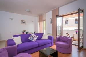 Apartments Žuvela, Apartmány  Split - big - 137