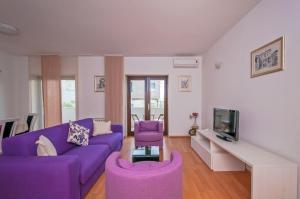Apartments Žuvela, Apartmány  Split - big - 136
