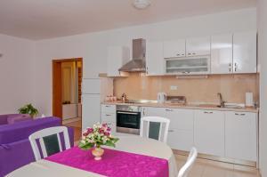 Apartments Žuvela, Apartmány  Split - big - 97