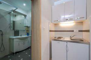 Apartments Žuvela, Apartmány  Split - big - 116